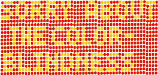 Red Orange Color Blind Test I U0027m Colorblind And After 23 Years Of Being Questioned About It