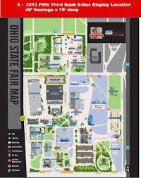 State Fair Map by Fifth Third Bank Partners To Empower Communities U2014 Homeport