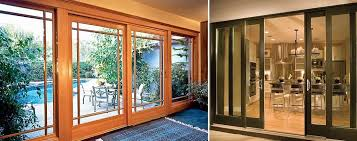 French Door Photos - sliding french doors the glass guru