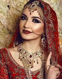 Bridal Makeup Ideas 2017 For Wedding Day Latest Pakistani Bridal Makeup 2017 Perfect Look U0026 Trend For Bride