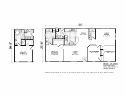 freedom manufactured homes floor plans