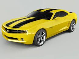 model camaro chevrolet camaro 3d model 3ds sldprt