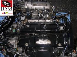 used 1993 honda prelude complete engines for sale