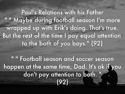 I Love Soccer Quotes by Tangerine Project By Javon Colbert