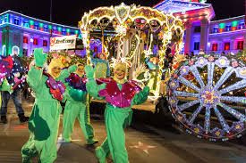 denver parade of lights 2017 parade of lights and 20 things to do in denver this week 303 magazine