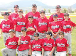 2 steamboat youth baseball teams advance in summer play