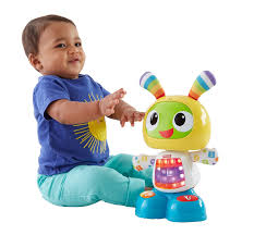 amazon com fisher price bright beats dance u0026 move beatbo toys