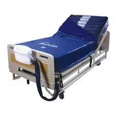 alternating pressure mattress medexcare 8