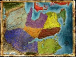 thedas map a song of magic and blood a tevinter imperium magisterium