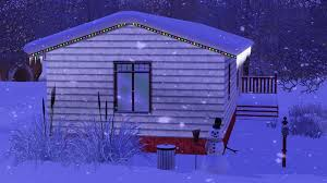sims 3 holiday lights how do i hang holiday house lights in the sims 3 seasons ptv drama