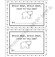 133 best book brown bear brown bear images on pinterest brown