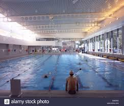 jubilee sports centre university of southampton hampshire 2004