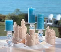 Beach Theme Centerpiece Ideas by 893 Best Beach Decorations Images On Pinterest Beach Cottages