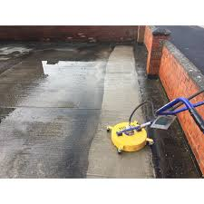 Patio Jet Wash Pressure Washer Roto Jet Patio Cleaner Plantool Hire Centres