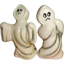133 best halloween salt u0026 pepper shakers images on pinterest