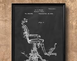 Vintage Dentist Chair Dentist Chair Etsy