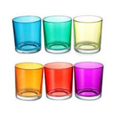 bicchieri cerve bicchiere in vetro cerve acqua pz 6 macao cerve bpm power
