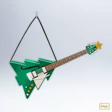 2012 rockin around the tree guitar magic hallmark