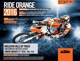 ktm motocross gear ktm demo days hollister jan 31st 2016 cancelled south bay riders
