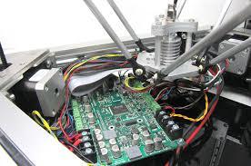 alligator board professional 3d printer controller indiegogo