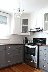 two color kitchen cabinets two color kitchen cabinets isidor me