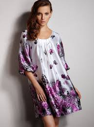night gowns dresses for women long satin 100 silk nightgowns