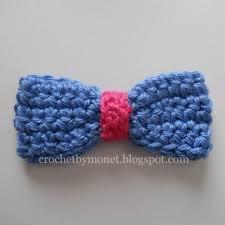 crochet hair bows best 25 crochet hair bows ideas on crochet bow