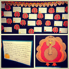 thanksgiving craft a turkey apples and abc s