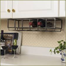 Kitchen Cabinet Wine Rack Ideas Kitchen Design Wine Rack With Glass Holder Wood Wine Rack Plans