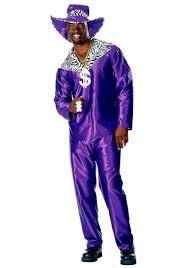 Purple Rain Halloween Costume Pimp Costumes U0026 Suits Halloween Halloweencostumes
