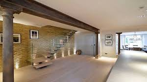 Glass Banisters Cost Stunning Floating Staircases ᴴᴰ Youtube