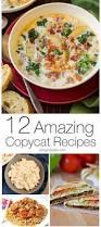 12 amazing copycat recipes design dazzle