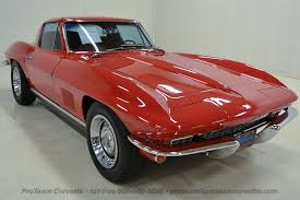 pictures of 1967 1967 corvettes cars from proteam
