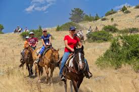 Montana how far can a horse travel in a day images Montana vacation packages tours austin adventures jpg