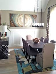 casual dining room for the everyday sumptuous living