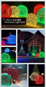 24 festive ideas for outdoor christmas decorations ritely