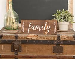 family wall etsy