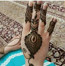 24 best mehndi images on pinterest henna art mehendi and hennas