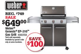weber grill black friday sale weber genesis grills 100 reduction in map pricing beginning 08
