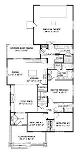 house plans with kitchen in front the 1833 sqft floor plan features floor bed bath open