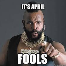 April Fools Day Meme - april fools day memes sohumorous 113