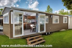 mobil home 4 chambres mobil home trigano intuition luxe 2ch à vendre achat vente