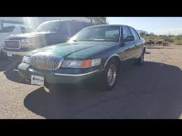 lexus used albuquerque used mercury grand marquis for sale in albuquerque nm 1 345 cars