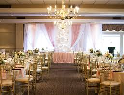 wedding backdrop vancouver golf club wedding vancouver wedding planner stylist