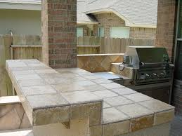 small outdoor kitchen under patio photos of small outdoor