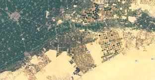 Aerial Map Of Chicago by Landsat Live Goes Live U2013 Points Of Interest