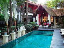 best price on tri yaan na ros colonial house hotel in chiang mai