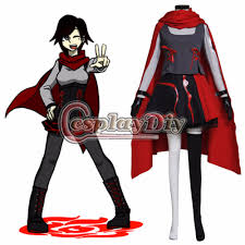 custom made halloween costumes for adults online get cheap ruby rose costume aliexpress com alibaba group