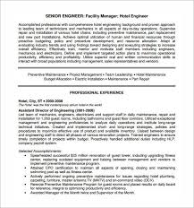 sample resume for hvac installer best resumes curiculum vitae