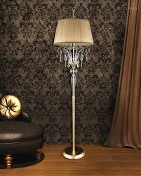 lights cheap chandelier floor lamp chrome arc lamp crystal